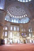 トルコ個人旅行記06(イスタンブール編) 2011