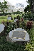 ★シンガポール今昔(1) −日本人墓地公園と、ステレツ(花街)の名残り