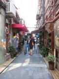 2013 上海の迷路 タコ坊とあそぼ