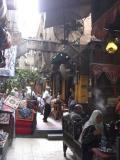 エジプト縦断 女一人旅◎ナイルを伝って地中海からスーダン国境まで⑦カイロ編《了》
