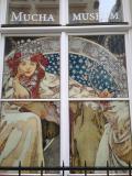 2014.02・憧れの大地へと向かう13日間の旅【4】~プラハ最終日にミュシャ美術館へ~