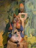 2012年 母、初めてヨーロッパへ行く。イギリス&フランスのんびり紀行③☆ピーターラビットの故郷を訪ねて湖水地方へ~まるで絵本の世界!「ザ・ワールド・オブ・ビアトリクスポター」・ウィンダミア湖・オレストヘッドの絶景と、とっても可愛いB&B~