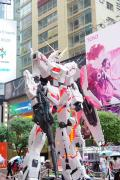 大好きな香港へ2015 香港島を満喫した夏! Vol.6 銅鑼湾 ハイサンプレイス(Hysan Place)~タイムズ・スクエア(Times Square) ! 【2015年8月13~2015年8月16日】