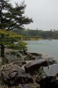 初Jetstarで高松経由小豆島♪雨の栗林公園独り占めpart2 〈掬月亭貸し切り編〉