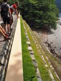 中禅寺湖畔散策・旧イギリス大使館別荘