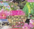 『芙蓉の名刹』と雅やかな古都めぐり 嵐山&信楽ツアー