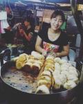 2016 2度目のTaiwanとにかく食べまくりの旅