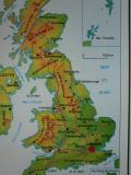 イギリス縦断8日の旅(1)ロンドン経由ケンブリッジ~ヨーク