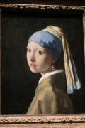 特典航空券で行くベネルクス三国周遊〔20〕青いターバンの少女に会いにマウリッツ美術館へ
