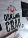 グランフロント・ダンシングクラブで手づかみ食べ!