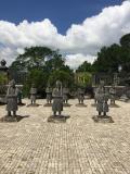 ベトナム中部 フエ&ホイアン&ミーソン遺跡