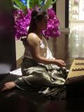 天使の都・バンコク、食べ歩き、街歩き♪vol.1 残念な寺院巡り、癒しの街スパ、魅惑のアナンタラ・ディナーショー