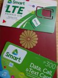 LTE Smart 買う