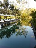 バリ島 ウブド コマネカアットビスマホテル