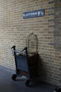 2016年 パリ・ロンドン・フランクフルトのんびり一人旅【7】キングス・クロス駅で気分はハリー・ポッター&ナショナルギャラリーで印象派の絵画鑑賞