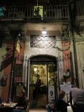 シラクーサ・レストラン案内 その2  Osteria La gazza ladora