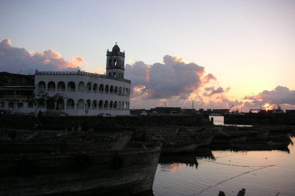 Comores Union