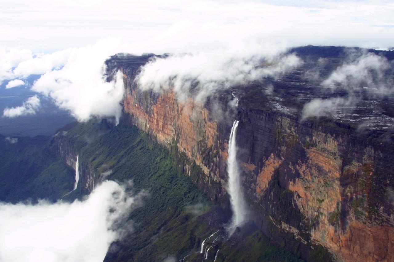 ギアナ高地の画像 p1_28