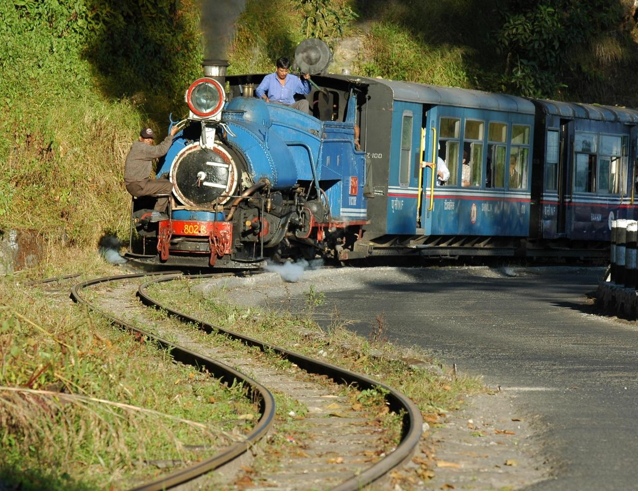 ダージリン・ヒマラヤ鉄道の画像 p1_5