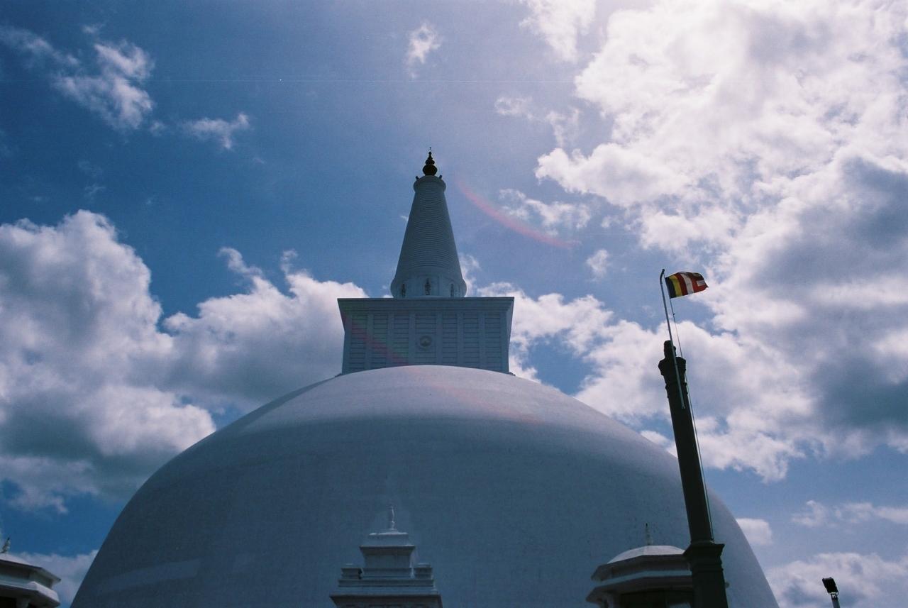 スリランカ仏跡参拝と自然の旅?...