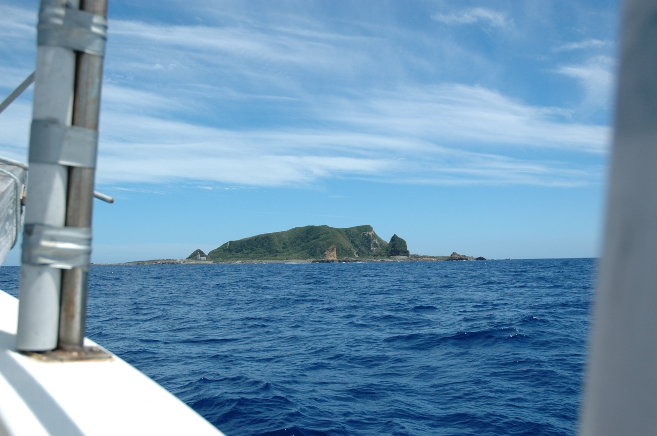 トカラ列島 旅行 クチコミガイド