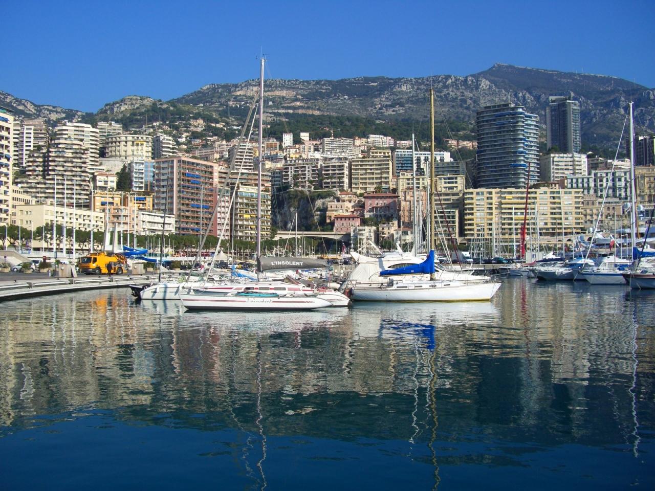 ����Ŵƻ��ι�ʥ�ʥ� Monaco��