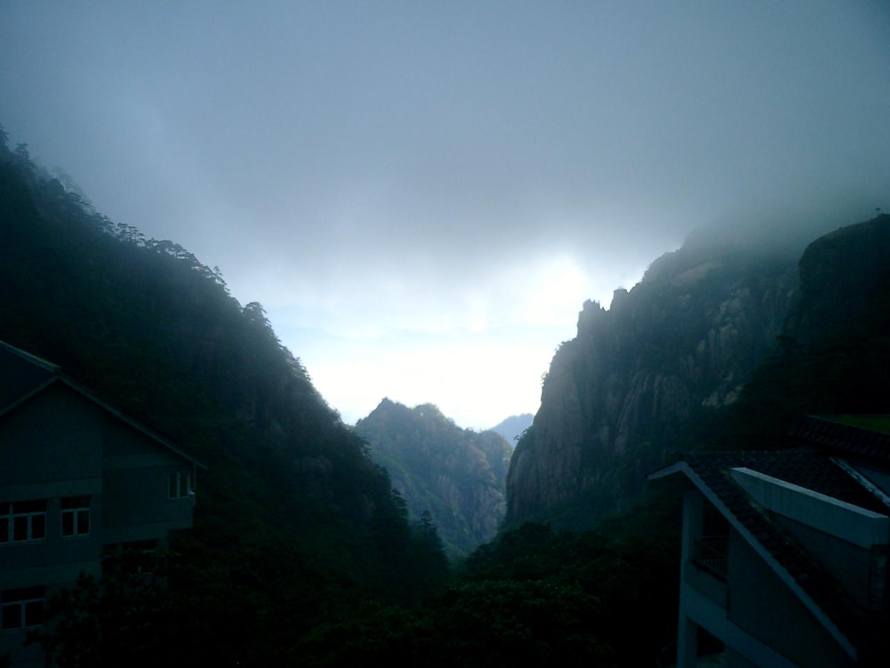 黄山の画像 p1_25