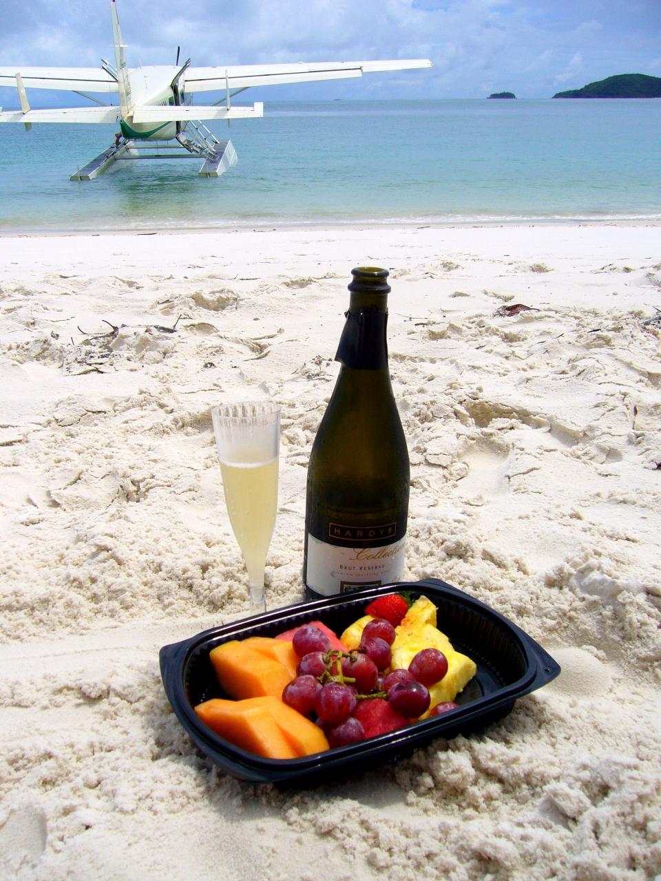 オーストラリア/真夏のハミルトン島へ逃避...
