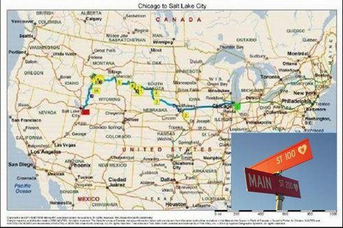 ネブラスカ州 旅行 クチコミガイ...