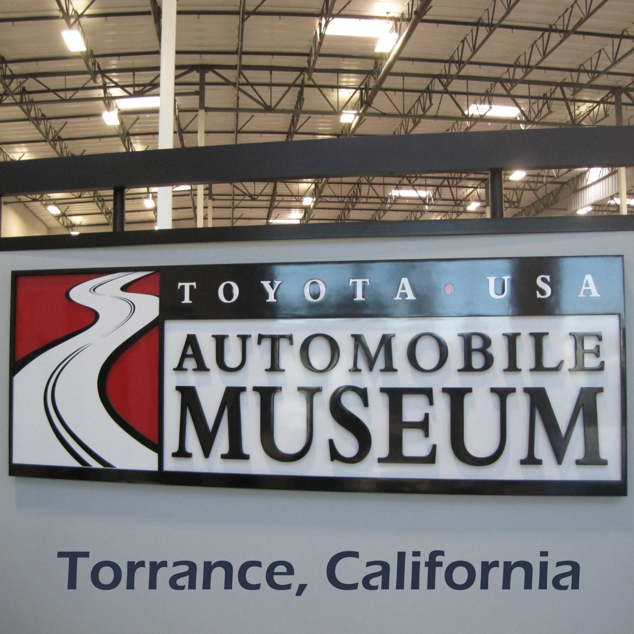 toyota automobile museum by 10. Black Bedroom Furniture Sets. Home Design Ideas