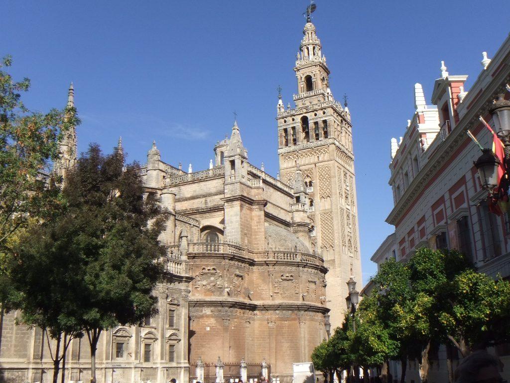 セビリア大聖堂の画像 p1_36