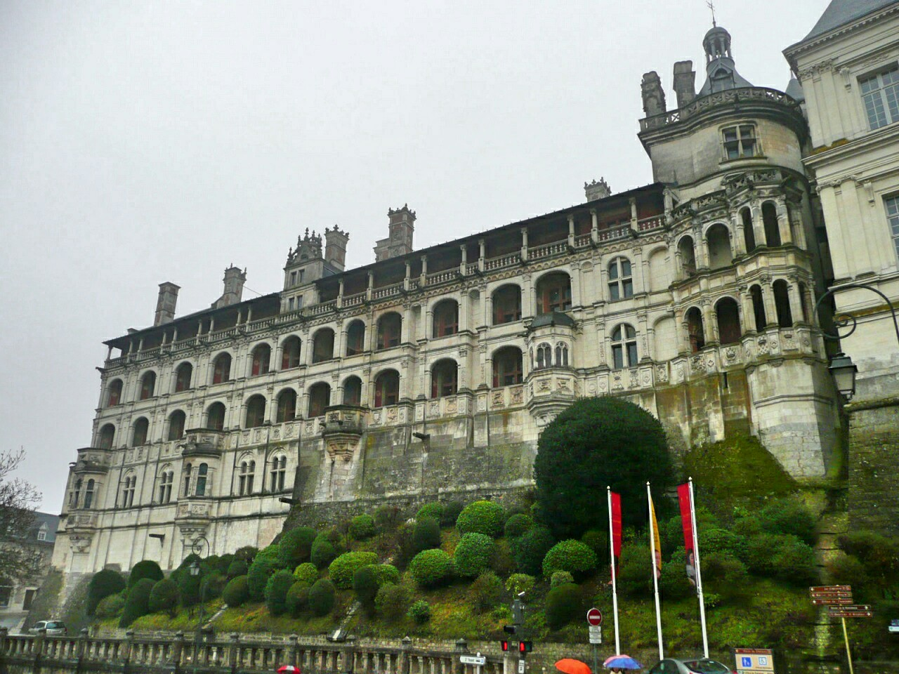 ブロワ城の画像 p1_37