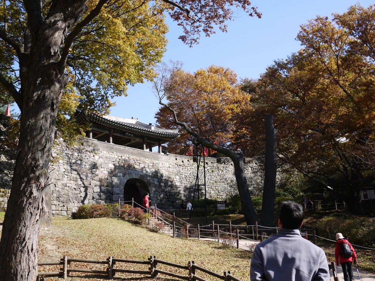 南漢山城の画像 p1_34