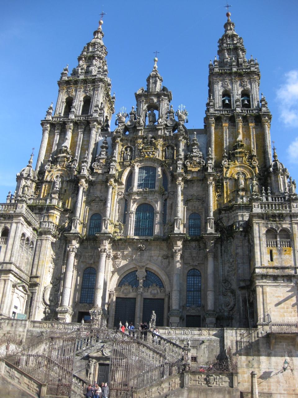 サンティアゴ・デ・コンポステーラの画像 p1_26