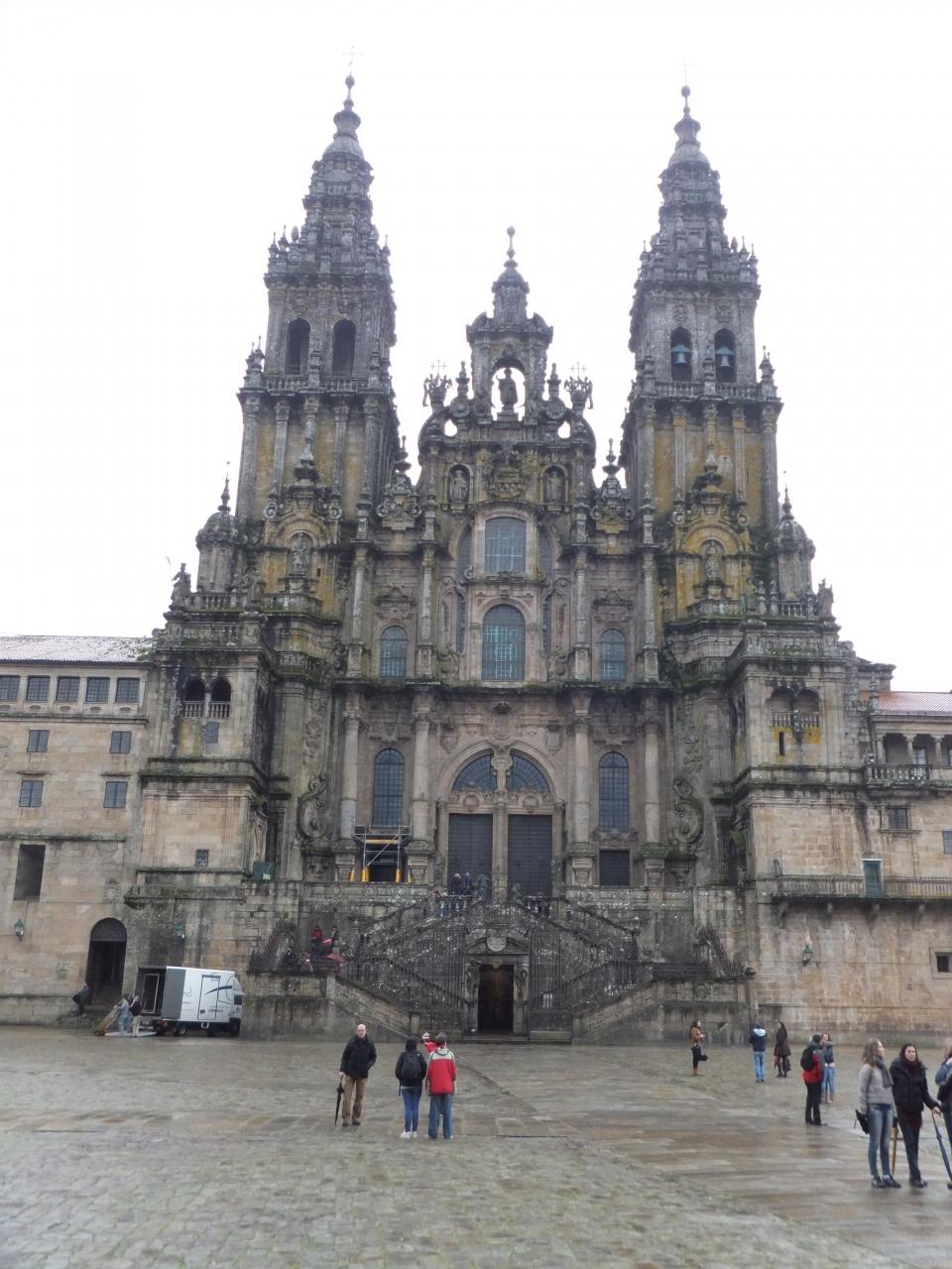 サンティアゴ・デ・コンポステーラの画像 p1_38