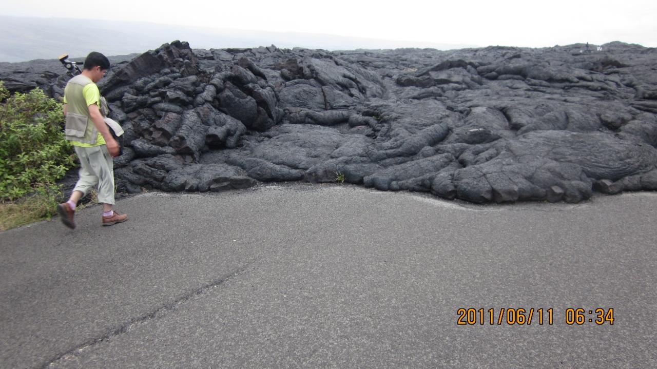 ハワイ火山国立公園の画像 p1_29