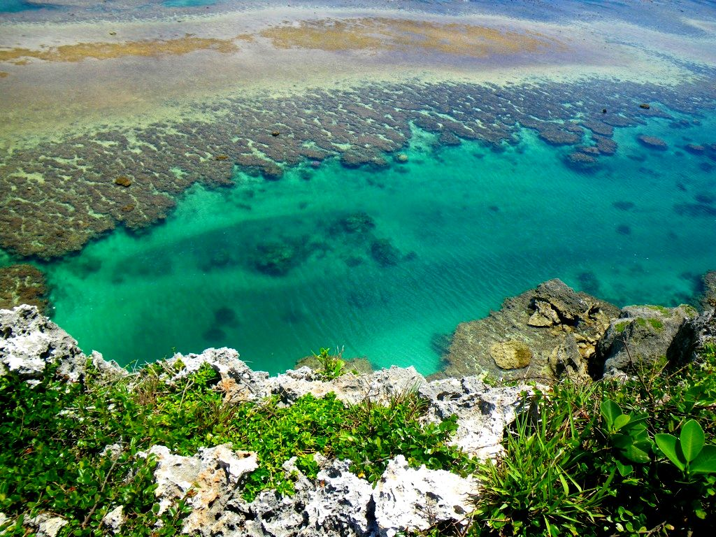 宫古岛旅游景点图片