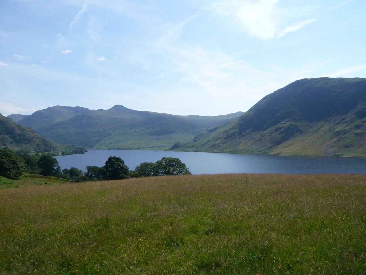 <後編>夏の湖水地方 - 大自然を満喫する