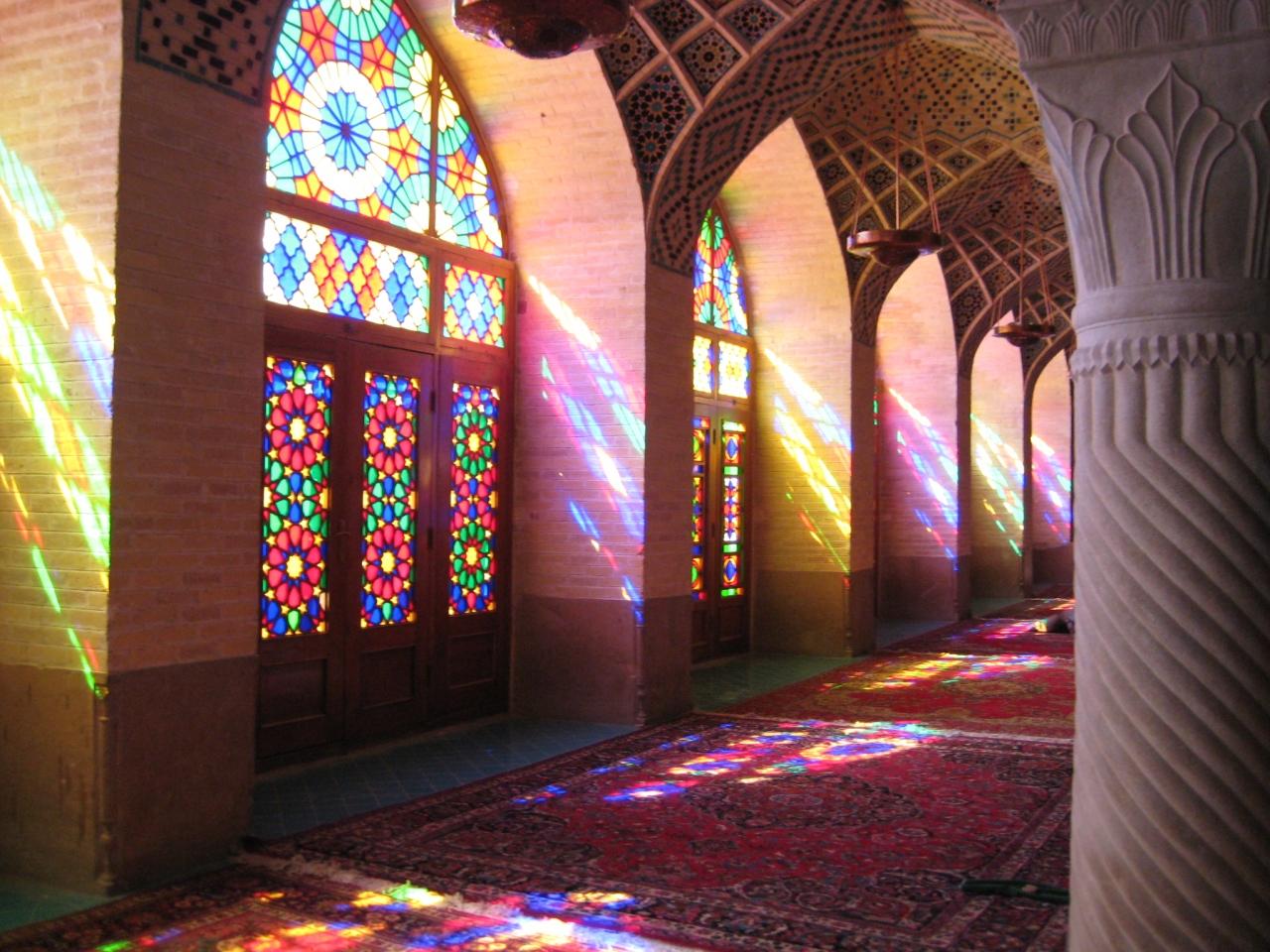 イラン旅行記 日本人そんなに珍しいです...
