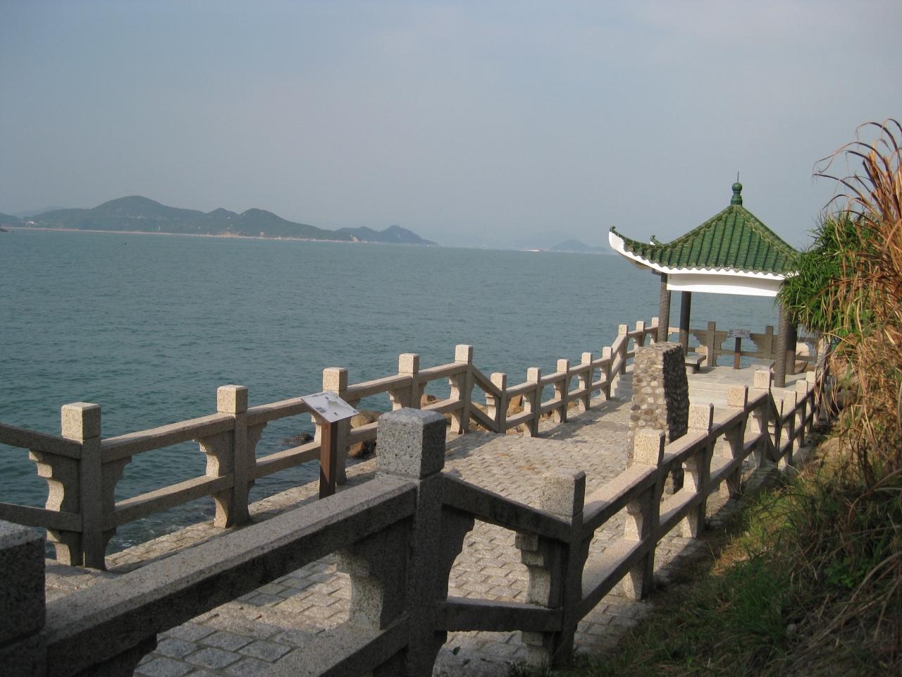 香港の島々~長州(チョンチャウ)...