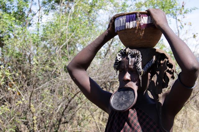 南エチオピア秘境縦断の旅 0・・旅いつま...