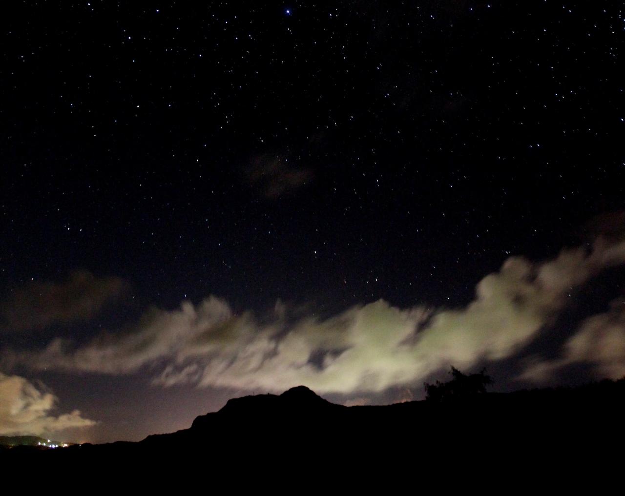 サイパン ?海と星が出逢う、あの丘で?