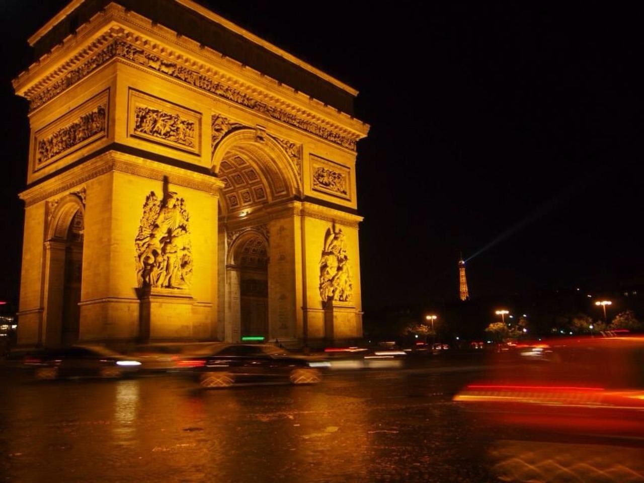 ��Υ衼��å�ι��(Fly to Paris)����