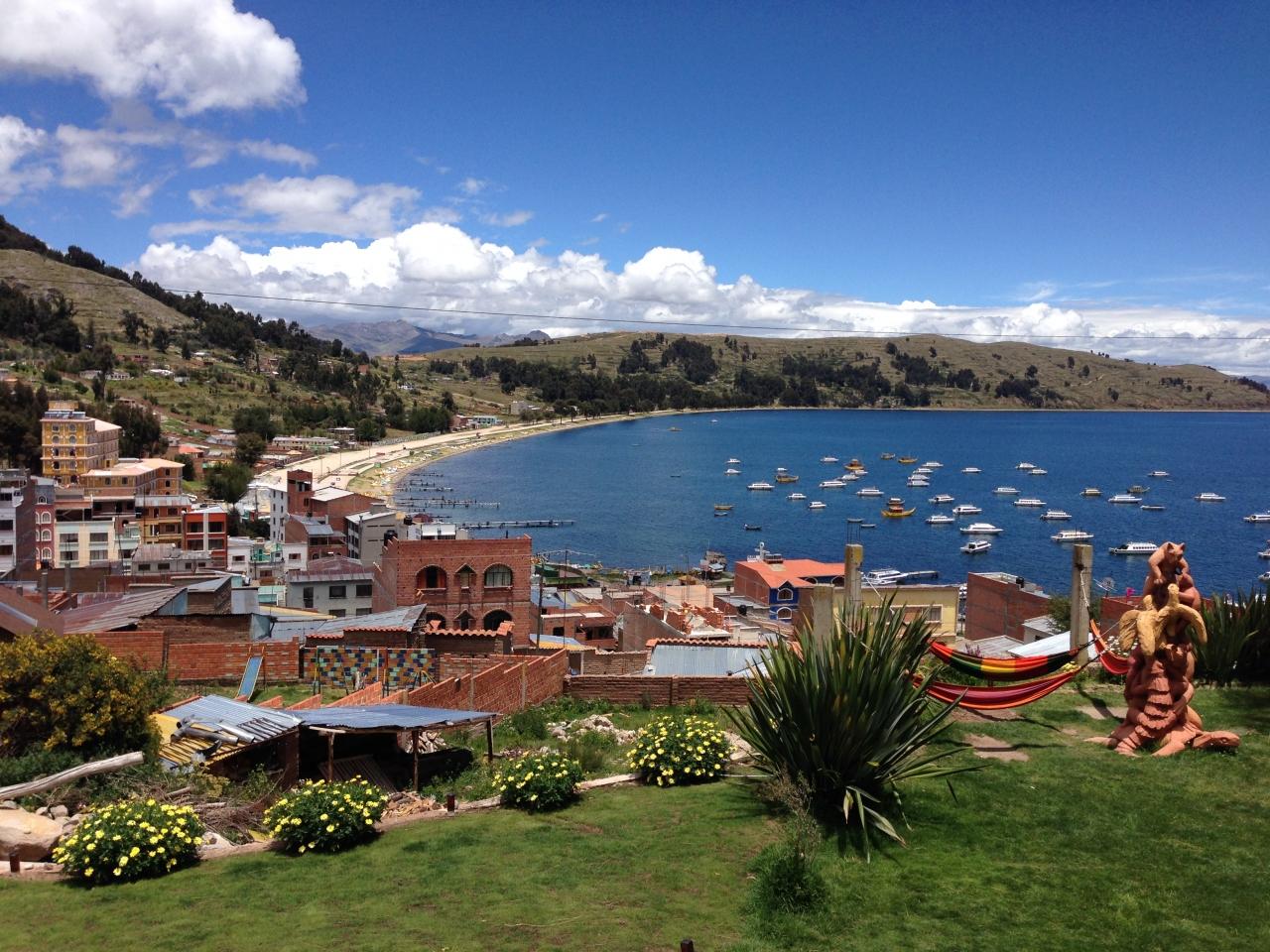 その他の都市(ボリビア) 旅行 クチコミガイド