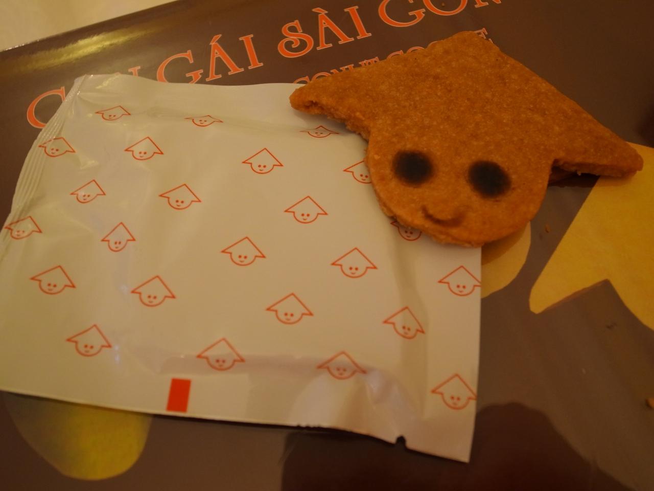「ベトナム ココナッツクッキー」の画像検索結果