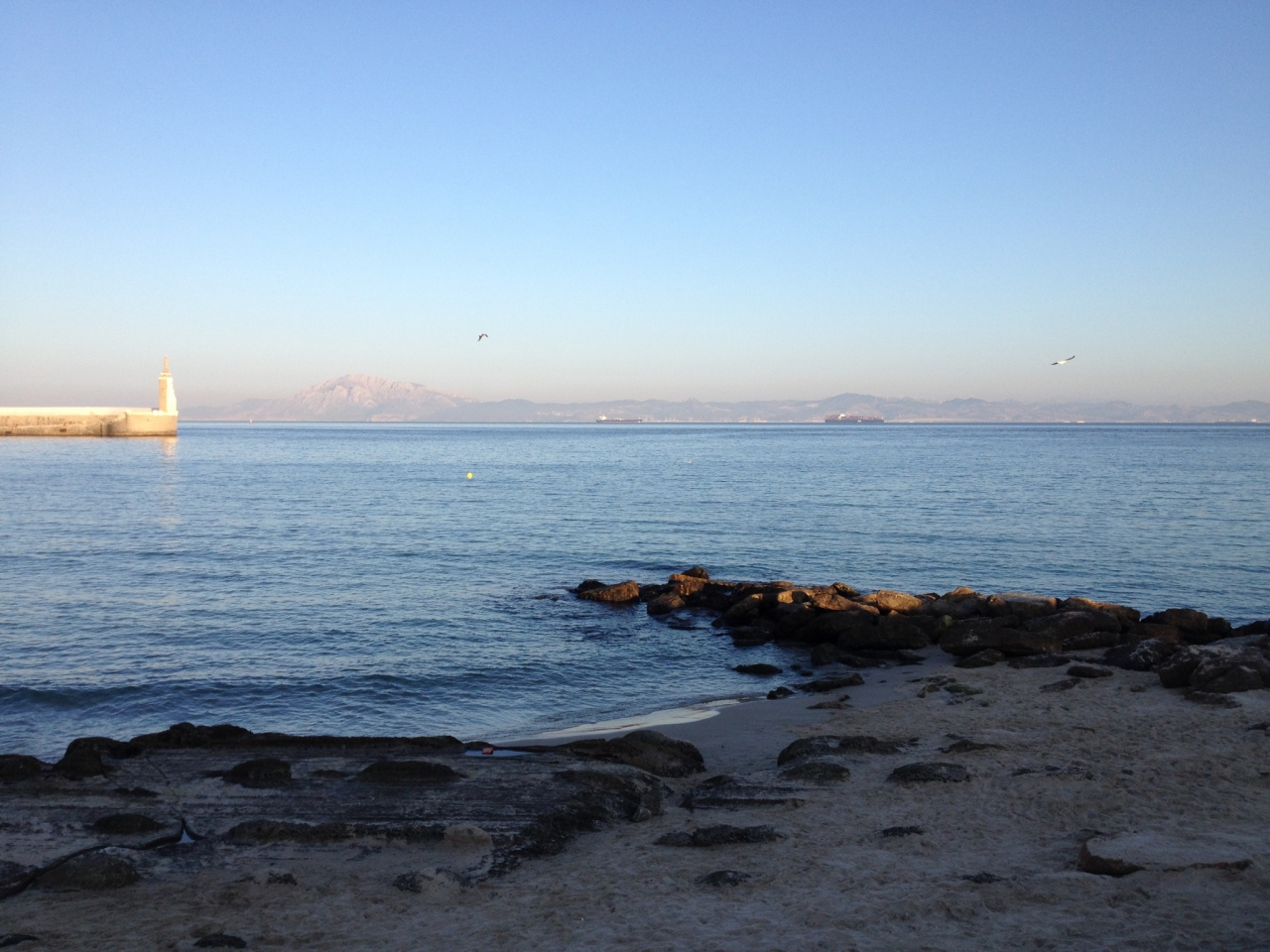 14年夏休み〜南欧・モロッコの旅★15 タリ...