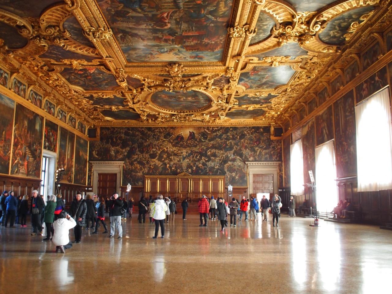 ドゥカーレ宮殿の画像 p1_33