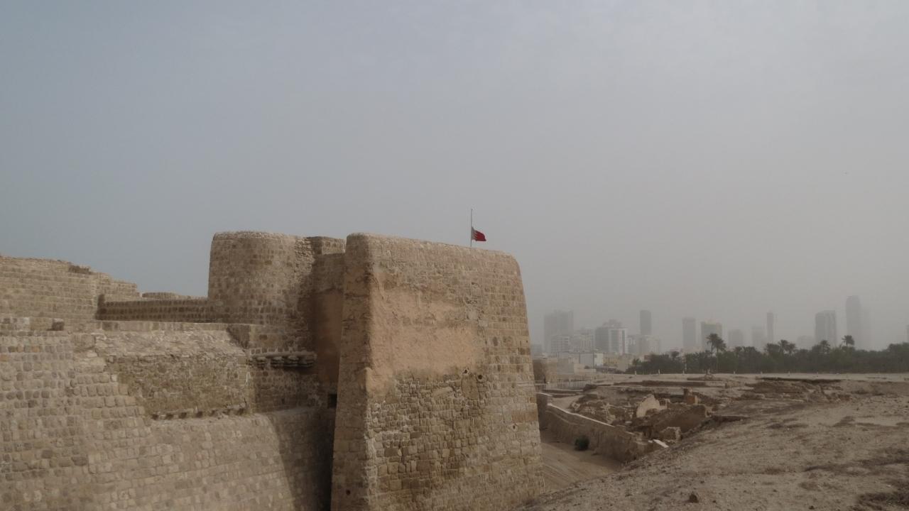 アラビア半島三ヵ国の旅 5