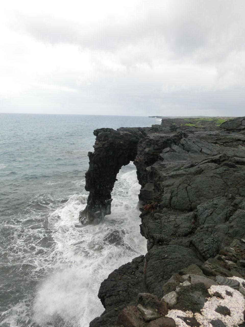 ハワイの旅2015 Vol.2[ハワイ島一周前編](...