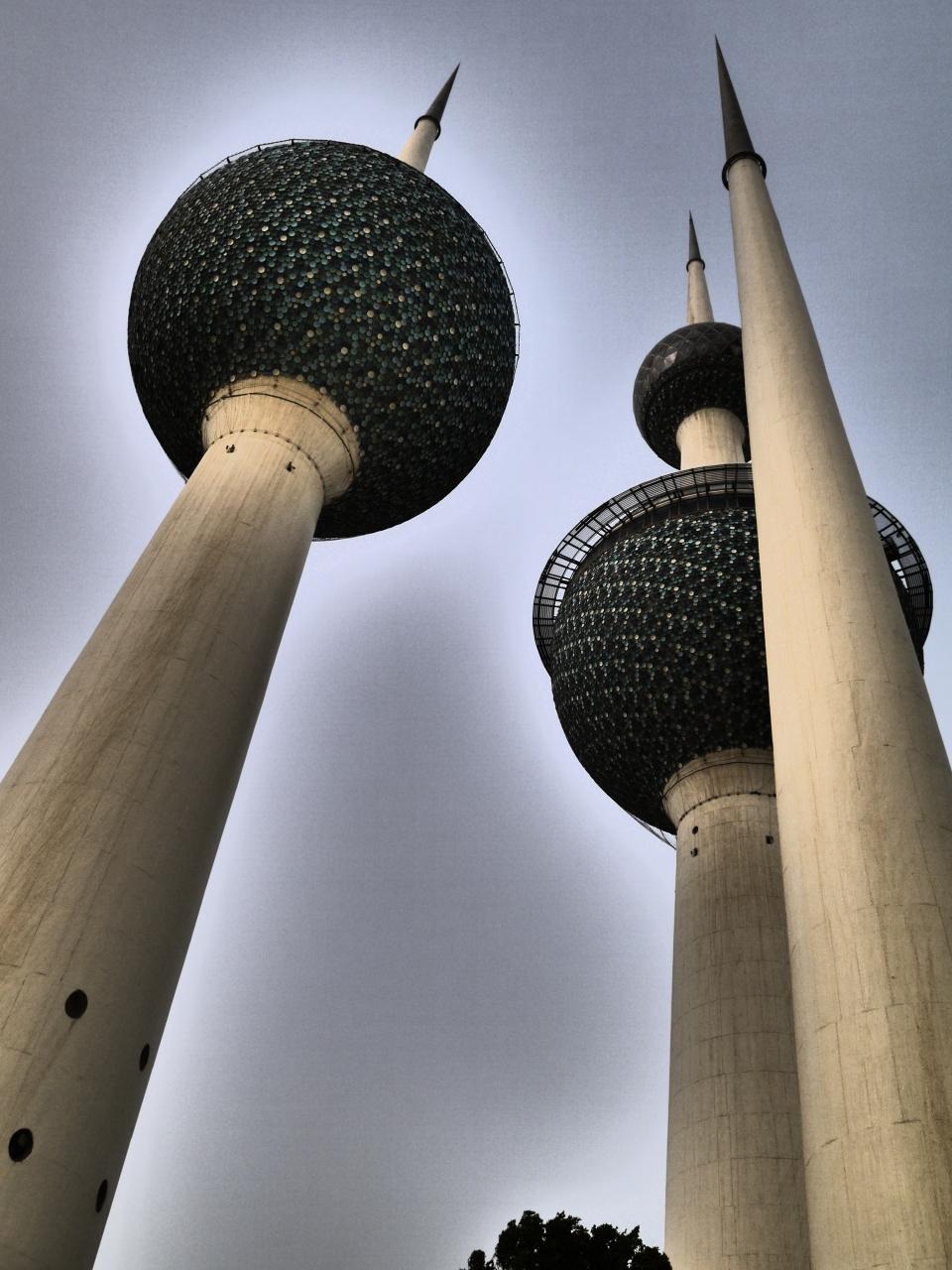 ラマダン(断食月)真っ最中のクウェート...